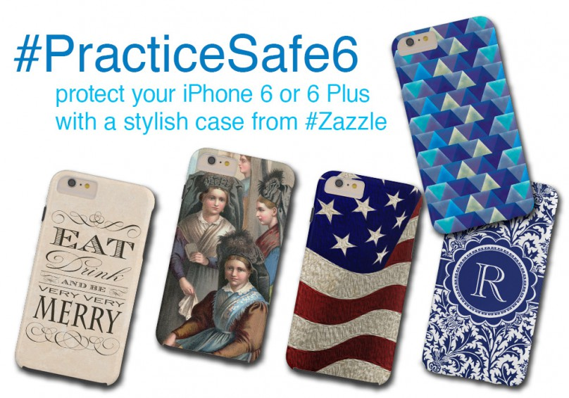 iPhone 6 and 6 Plus Cases