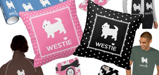 Cute Westie Gifts on Zazzle