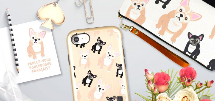 French Bulldog Gift Collection